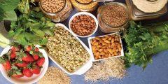ما هي الأطعمة الخالية من الغلوتين؟
