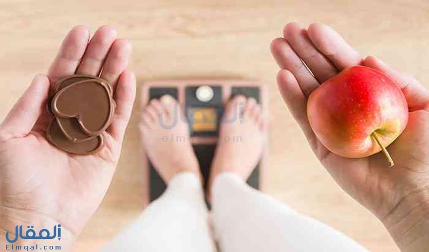 أفضل طريقة لإنقاص الوزن وتعزيز عملية التمثيل الغذائي