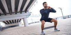 أفضل تمارين المقاومة لشد عضلات الجسم