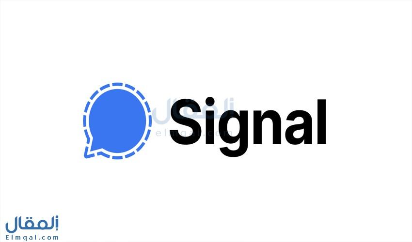 كيفية استخدام تطبيق Signal على أجهزة الكمبيوتر