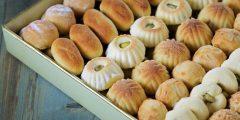 ثلاث وصفات مميزة لتحضير حلوى عيد الفطر