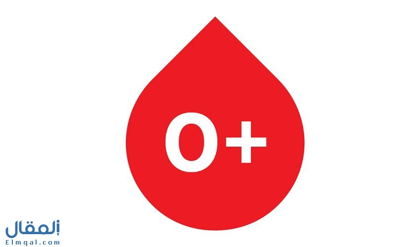 فصيلة الدم o+ وأهم المعلومات عن هذه الفصيلة