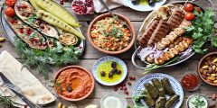 وصفتان مميزتان لمقبلات رمضان