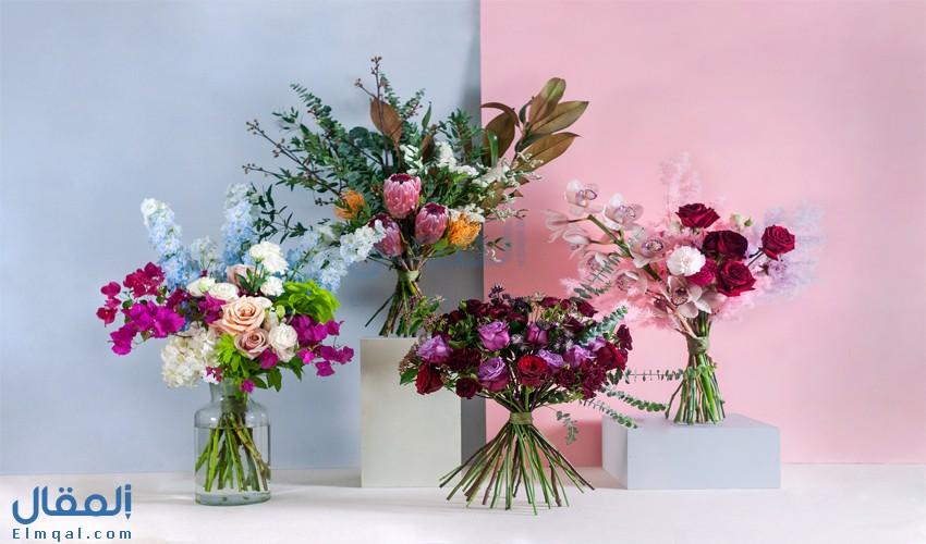 بعض أنواع الزهور النادرة ونبذة مختصرة عنها