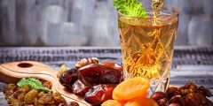 وصفات متنوعة لتحضير عصير الزبيب بألذ النكهات