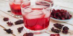 طريقة تحضير عصير الكركديه بوصفات متنوعة ونكهات مميزة