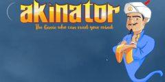 تعرف على مميزات لعبة المارد الأزرق أكيناتور  وطريقة اللعب وجوائز اللعبة