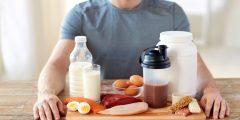 أضرار الإكثار من تناول البروتين على صحة الجسم
