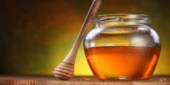 فوائد العسل الأبيض الصحية وقيمته الغذائية