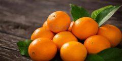 عدد السعرات الحرارية في البرتقال وفوائده الصحية