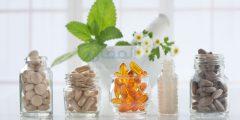 بعض العلاجات الطبيعية والمكملات الغذائية لعلاج التهاب الرئة والانسداد الرئوي