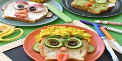 حضّروا وصفات صحيّة للوجبة الأهم لأطفالكم