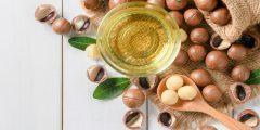 فوائد مكسرات المكاديميا Macadamia الصحية وقيمتها الغذائية