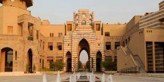 ما هي شروط التقديم للجامعة الأمريكية في مصر AUC ومصاريف الدراسة بها؟