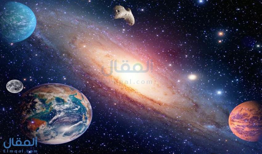 ما هو علم الفلك ASTRONOMY؟ وما هي فروعه المختلفة؟