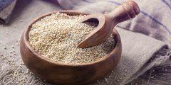 هل تساعد الكينوا Quinoa على فقدان الوزن الزائد؟