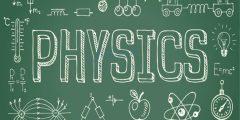 تعرف معنا على مجالات الفيزياء Physics المختلفة