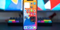 كيفية إخفاء وحذف شاشة رئيسية في نظام تشغيل iOS 15