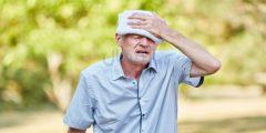 ماذا تفعل للحفاظ على صحتك مع ارتفاع درجة الحرارة في فصل الصيف؟
