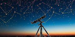يعتقد الكثير أن علم الفلك والتنجيم علم واحد، فما هو الفرق بين علم الفلك والفيزياء الفلكية والتنجيم؟