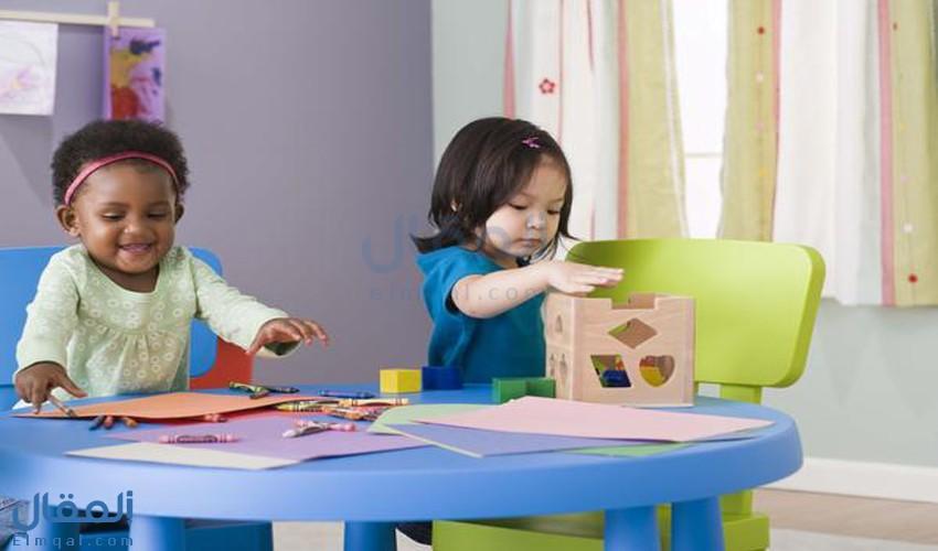 9 طرق لدعم النمو المعرفي الصحي لطفلك