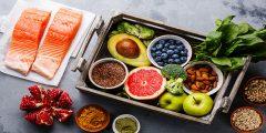أنواع الفيتامينات وأهميتها للجسم وكيف تحصل عليها من الطعام؟