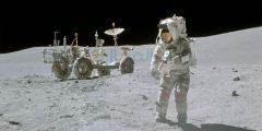 كم عدد الدول التي ذهبت إلى القمر؟