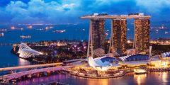 5 أسباب تجعلك تختار الدراسة في سنغافورة عن الدول الآخري