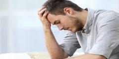 كيف يتسبب هرمون الذكورة (هرمون التستوستيرون) في حدوث نوبات الصداع؟