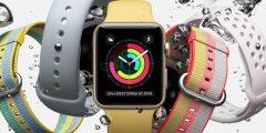 كيفية تنظيف وتجفيف سوار Apple Watch و Digital Crown ووجه الساعة