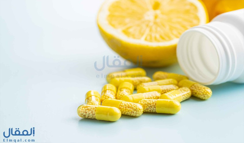 ما هو أفضل وقت في اليوم لتناول فيتامين سي Vitamin C؟