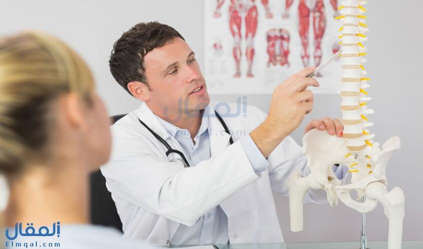 أشهر أمراض العظام التي قد تصيب عظامك وأسباب حدوثها