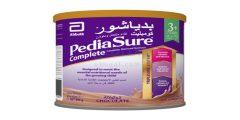 فوائد ودواعي استخدام بدياشور PediaSure 3 لطفلك وجرعته الصحيحة