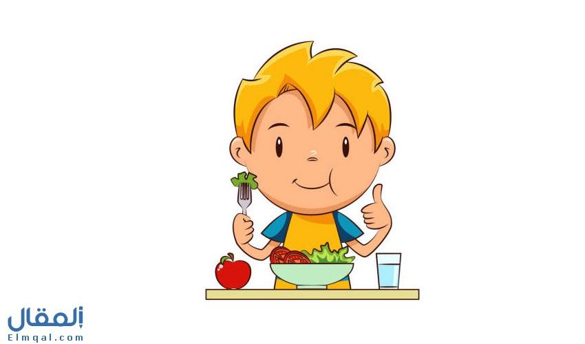 برنامج غذائي مقترح للأطفال 6 سنوات وأهم ما يجب أن تعرفيه عن تغذية طفلك
