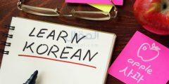 كم من الوقت يستغرق تعلم اللغة الكورية Korean؟