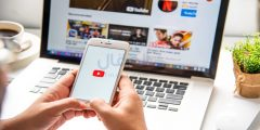 كيفية تغيير اسم قناة اليوتيوب YouTube من خلال الكمبيوتر أو الهاتف الذكي