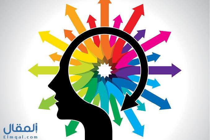 معاني الالوان في علم النفس