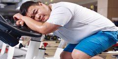 هل ممارسة الرياضة تساعدك على إنقاص الوزن الزائد؟
