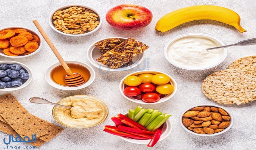أفضل الوصفات التي تساعدك على زيادة الوزن weight gain بسهولة وبأمان
