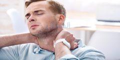 أسباب آلام الرقبة neck pain وعلاجها ونصائح للوقاية منها