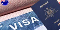 كيفية التقديم على تأشيرة طالب في أستراليا للدراسة بجامعاتها