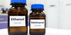 ما هو الفرق بين الإيثانول والميثانول؟ وما هي استخداماتهم في حياتنا؟
