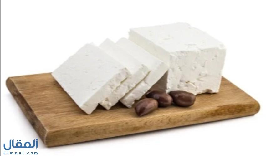 تفسيرات ودلالات حلم الجبنة البيضاء بالتفصيل
