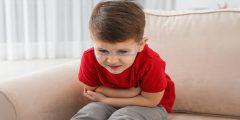 أسباب آلام البطن عند الأطفال وطرق العلاج ونصائح لحماية طفلك منها