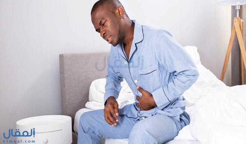 أسباب آلام البطن Abdominal pain عند البالغين وطرق العلاج والتشخيص
