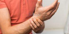 أنواع المفاصل التي تربط عظام الجسم ببعضها، وأنواع حركة تلك المفاصل